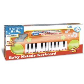 Baby Tastiera Elettronica 22 tasti
