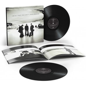 All That You Can't Leave Behind (20th Anniversary Vinyl Edition)