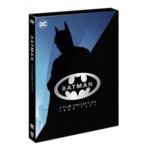 Batman Anthology 1989-1997 DVD