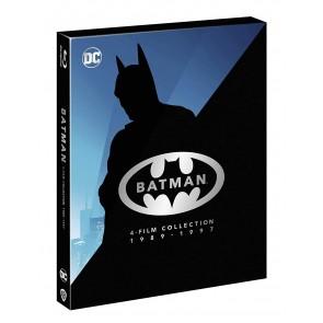Batman Anthology 1989-1997 (Blu-ray)