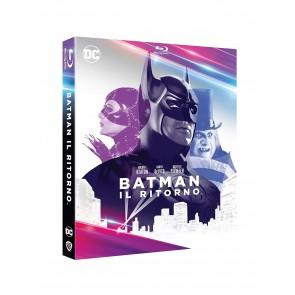 Batman. Il ritorno. Collezione DC Comics (Blu-ray)