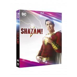 Shazam! Collezione DC Comics (Blu-ray)