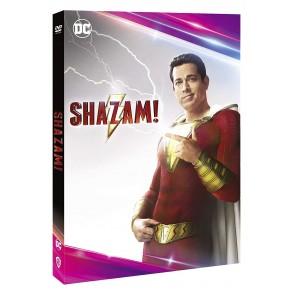 Shazam! Collezione DC Comics DVD