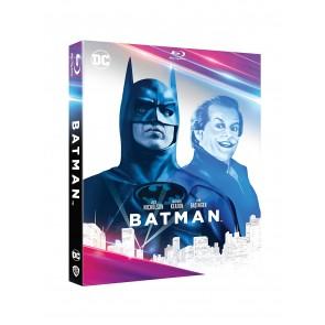 Batman. Collezione DC Comics (Blu-ray)