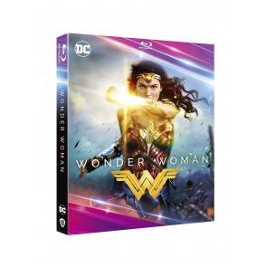 Wonder Woman. Collezione DC Comics (Blu-ray)