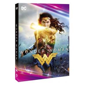 Wonder Woman. Collezione DC Comics DVD