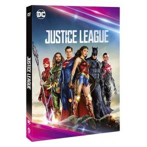 Justice League. Collezione DC Comics DVD