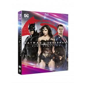 Batman v Superman. Dawn of Justice. Collezione DC Comics (Blu-ray)