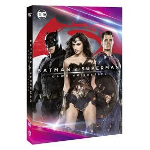 Batman v Superman. Dawn of Justice. Collezione DC Comics DVD