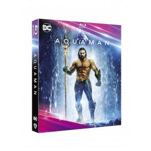 Aquaman. Collezione DC Comics (Blu-ray)