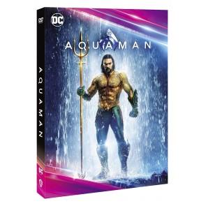 Aquaman. Collezione DC Comics DVD