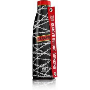 BBOOM Bottiglie Acciaio Inossidabile Senza BPA 500 ml
