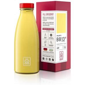 BBOOM Bottiglia Acciaio Inossidabile Senza BPA