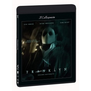 Franklyn (DVD + Blu-ray)