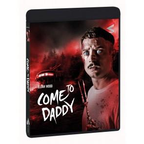 Coma (DVD + Blu-ray)