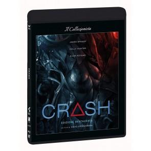 Crash (DVD + Blu-ray)