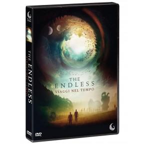 The Endless. Viaggi nel tempo DVD