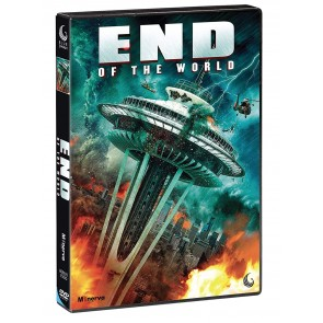 End of the World DVD