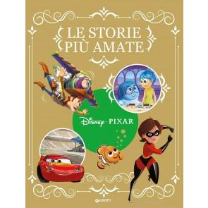 Le storie Pixar più amate. Ediz. a colori