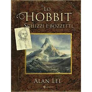 Lo Hobbit. Schizzi e bozzetti