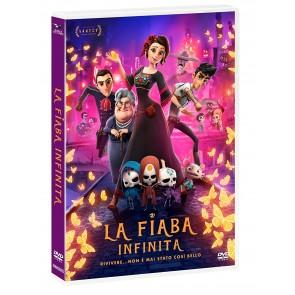 La fiaba infinita DVD