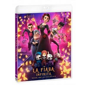 La fiaba infinita (Blu-ray)