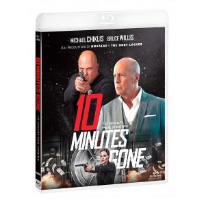10 Minutes Gone. 10 minuti per morire (Blu-ray)