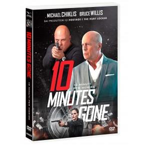 10 Minutes Gone. 10 minuti per morire DVD