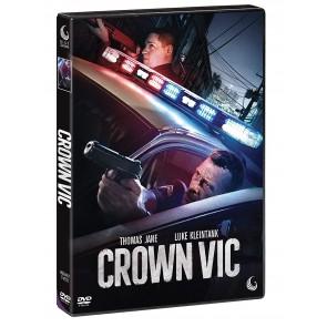 Crown Vic DVD