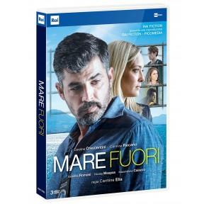 Mare fuori DVD