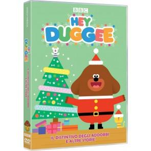 Hey Duggee. Il distintivo degli addobbi DVD