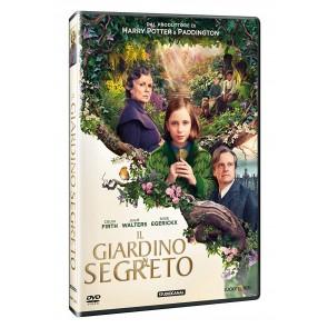 Il giardino segreto DVD