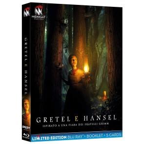 Gretel e Hansel (Blu-ray)