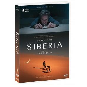 Siberia DVD