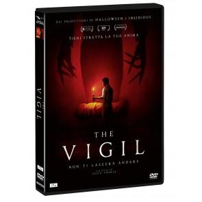 The Vigil DVD