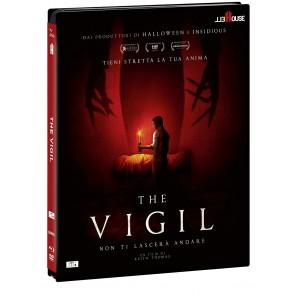 The Vigil (DVD + Blu-ray)