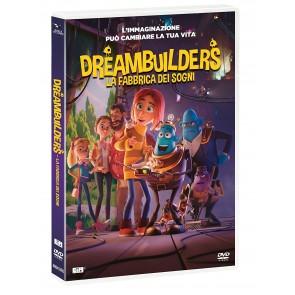 Dreambuilders. La fabbrica dei sogni DVD