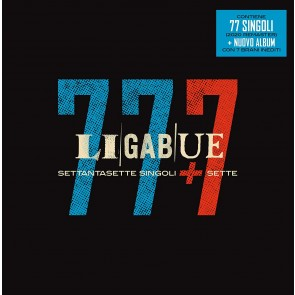 77 Singoli + 7 (Box Set: 8 CD)