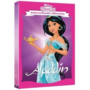 Aladdin. Repack 2017  DVD