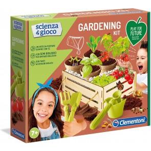 Scienza E Gioco Gardening Kit