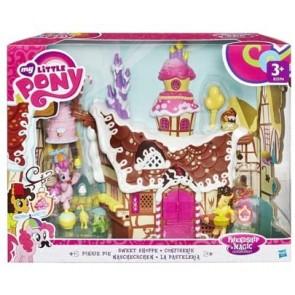 My Little Pony Pasticceria Pinkie Pie