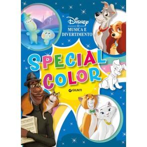 Special color. Musica e divertimento. Soul&Co. Ediz. a colori