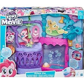 My Little Pony Playset Mondo Sottomarino