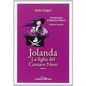 Jolanda la figlia del Corsaro nero. Ediz. integrale