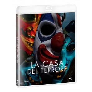 La casa del terrore (Blu-ray)