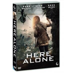 Here Alone DVD