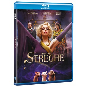 Le streghe. The Witches (Blu-ray)