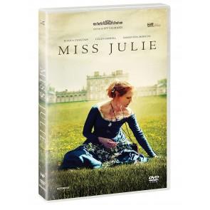 Miss Julie DVD