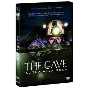 The Cave. Acqua alla gola DVD