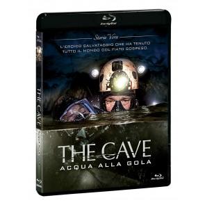 The Cave. Acqua alla gola (Blu-ray)